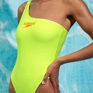 Forever 21 Speedo Swimsuit